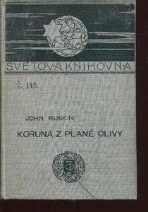Koruna z plané olivy (Ottova Světová knihovna)