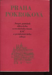 Praha pokroková