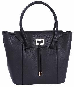 Elegantní černá kabelka PRIMARK ATMOSPHERE