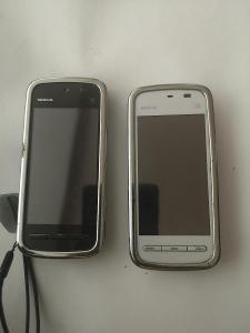 Nokia 5230 2kusy