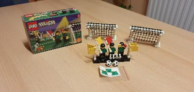 LEGO SYSTEM 3303 - Field Accessories