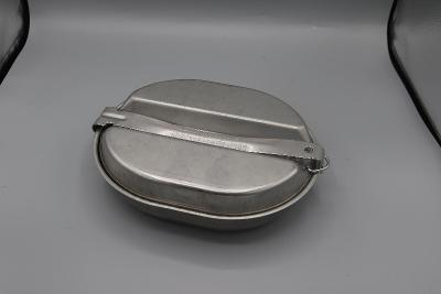 US ARMY NEREZOVY ESUS STAINLESS STEEL MESS KIT US