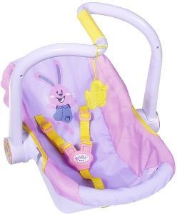 Doplněk pro panenky BABY born Přenosná sedačka