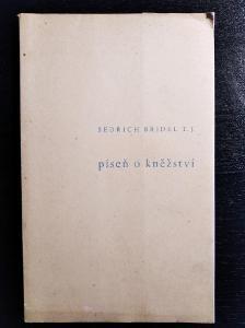 BRIDEL, B. Píseň o kněžství