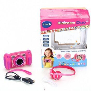 Dětský fotoaparát Vtech Duo DX 80-520055 FR