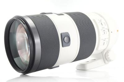 Sony 70-200mm f/2.8G SSM TOP