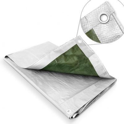 Zakrývací plachta 3 x 5 m 120 g krycí (29174)