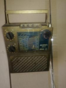 Radio Tesla AVANTI