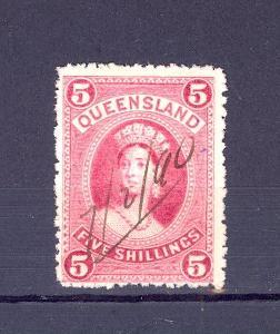 Anglické kolonie, Austrálie, Queensland, 2