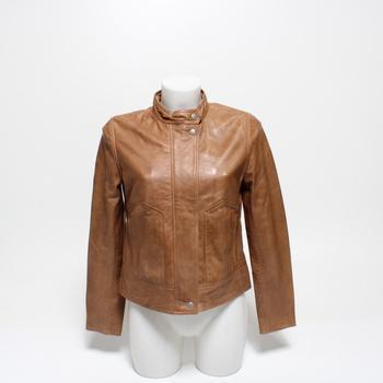 Dámská kožená bunda Marc O'Polo 1702373017
