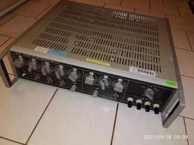 Generátor G3-123, 1Hz-300 kHz