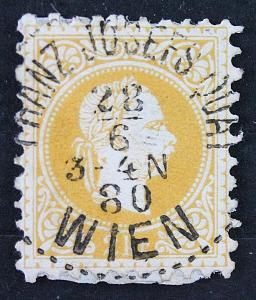 Rakousko-Uhersko 2 Kr    (1a)
