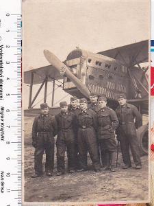 letadlo 1.republika