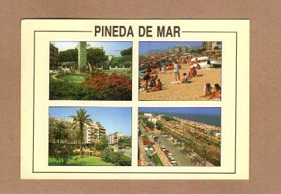 PINEDA DE MAR...ŠPANĚLSKO...STAV DLE FOTA (10)
