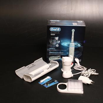 Elektrický kartáček Oral-B Genius 10000N