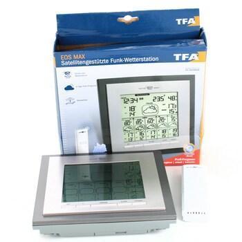 Meteostanice TFA Dostmann EOS MAX 35.5015.10