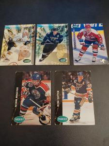 Hokejove karty Pro