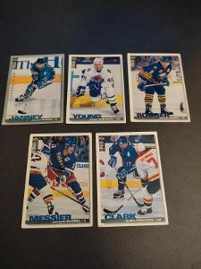 Hokejove karty