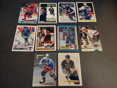 Hokejove karty nab
