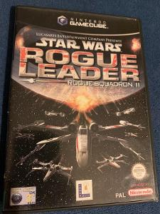 Star Wars Rogue Leader: Rogue Squadron 2 Nintendo GameCube PAL