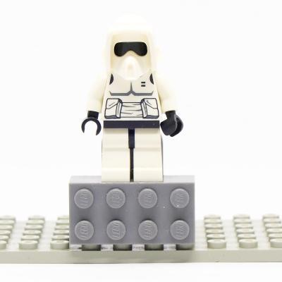 LEGO STAR WARS - Scout Trooper sw0005a - AUKCE 11/150
