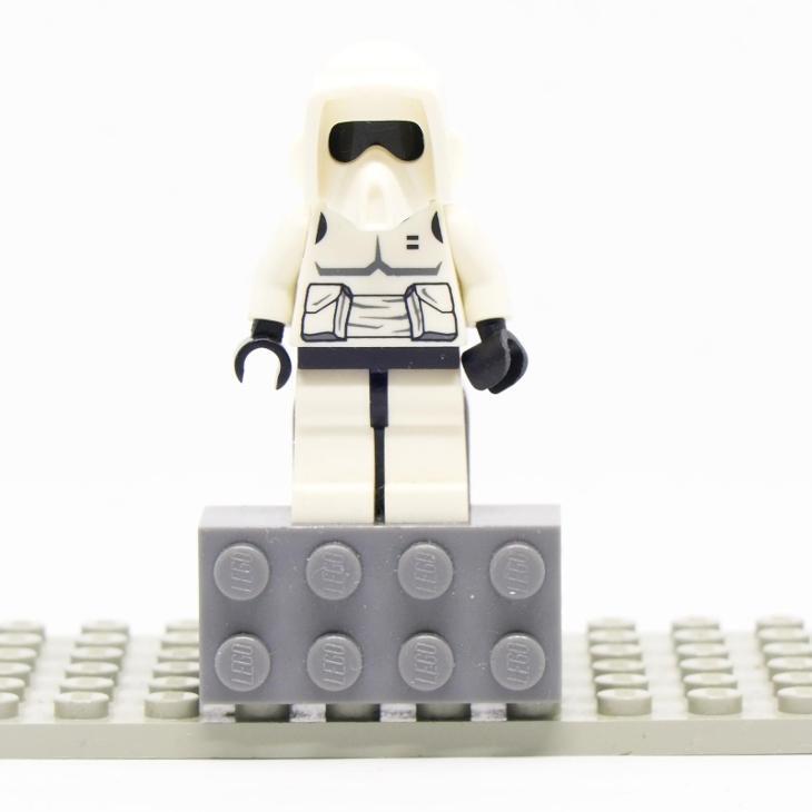 LEGO STAR WARS - Scout Trooper sw0005a - AUKCE 11/150 - Hračky