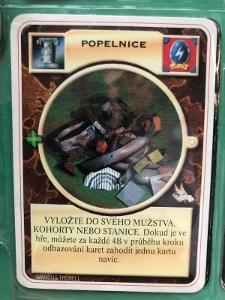 Doomtrooper - Popelnice