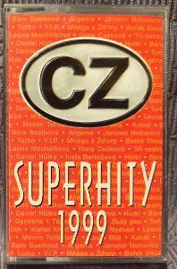 MC -SUPER HITY 1999  (1999)