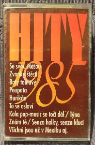 MC - HITY 1985  (1997)