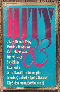 MC - HITY 1983  (1997)
