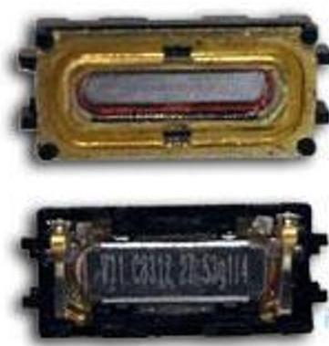 Reproduktor Nokia 5310 5130 N96 6500 8600 N96