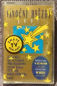 MC - Vánoční hvězdy 1997  ( 1997 )