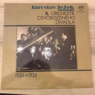 2 LP Jaroslav Ježek & Orchestr Osvobozeného Divadla (1930 ▪ 1938)