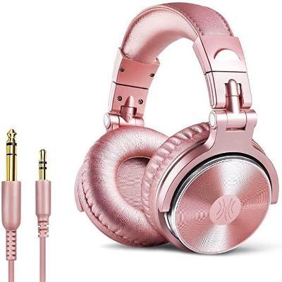 Sluchátka OneOdio Pro 10 Overear !Doporučené pro DJ/s!
