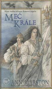 Meč krále Ann Martson 2001