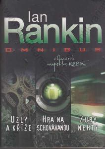Omnibus Ian Rankin BB Art, Praha 2011