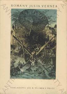 O život Jules Verne 1926