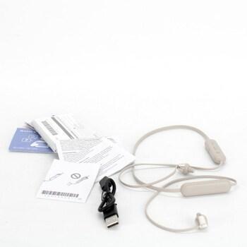 Bezdrátová sluchátka WI-C310 zlaté