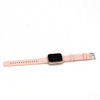 Chytré hodinky Smart Watch Popglory - Chytrá elektronika