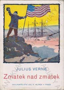 Zmatek nad zmatek Julius Verne 1931