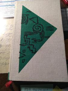 Kniha Dům o tisíci patrech z roku 1964
