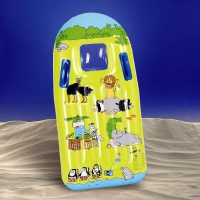 Wehncke nafukovací lehátko Beach fun 98x51 cm