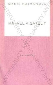 Rafael a Satelit