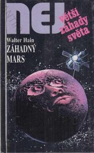 Záhadný Mars Walter Hain 1996