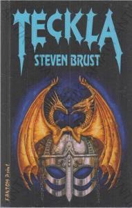 Teckla Steven Brust 2009