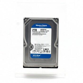 Interní pevný disk Western Digital WD20EZAZ