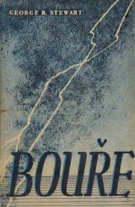 Bouře George R. Stewart 1946