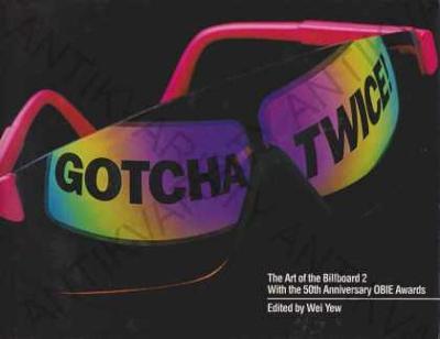 Gotcha Twice! - The Art of the Billboard 2 1992