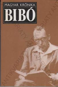 Magyar Krónika Bibó István 1989