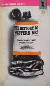 The History of Western art Erwin O. Christensen